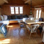 Lågvassbu hytte