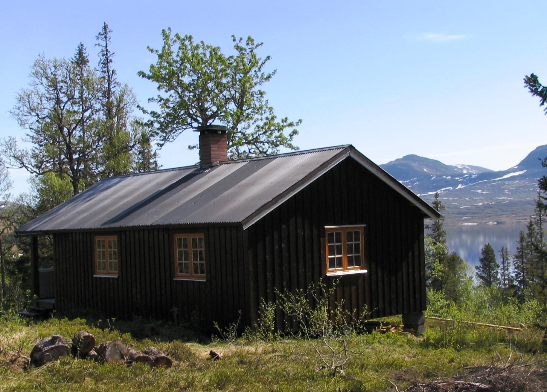 snåsa snåsa fjellstyre skjækerhytta sommer (14)