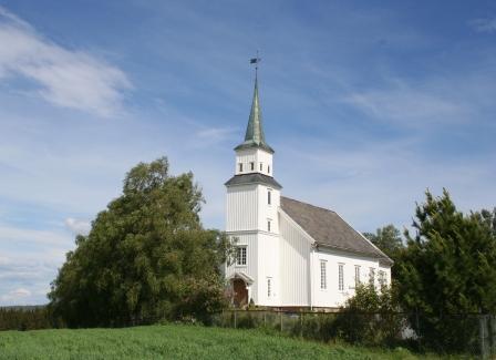 Henning kirke