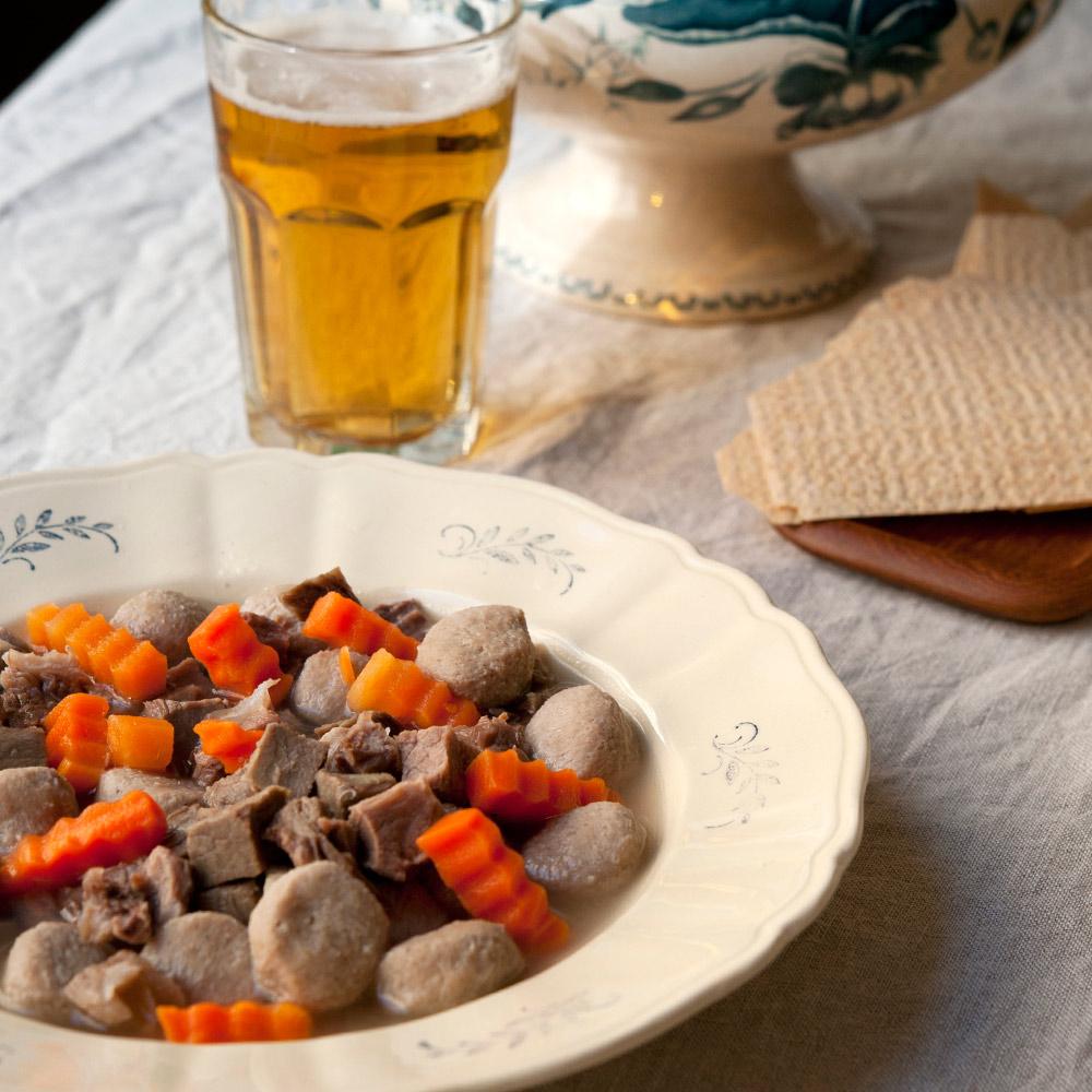 Inderøysodd - Mat med lange tradisjoner