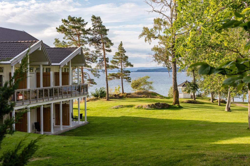 Idyll ved Fjorden - Jægtvolden Fjordhotell