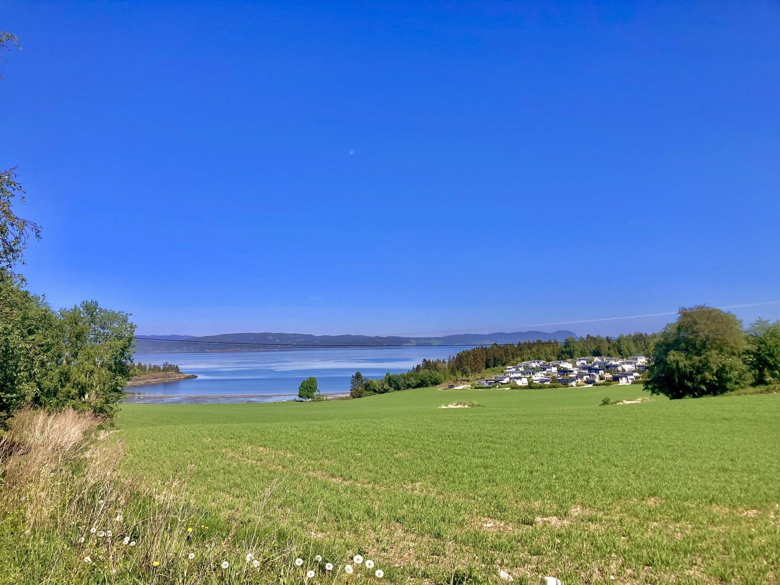 Stornes Camping, Inderøy